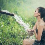 Πως να διατηρήσετε ένα δροσερό και ισορροπημένο σώμα το καλοκαίρι